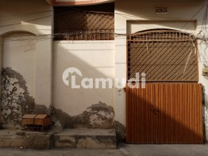 4 Marla House Available For Sale In Yousaf Town