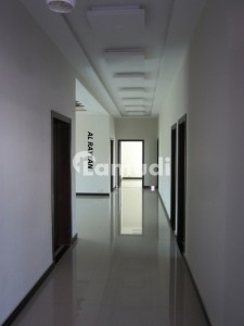 Ground Portion is Available for Rent in DHA Phase 2 Islamabad