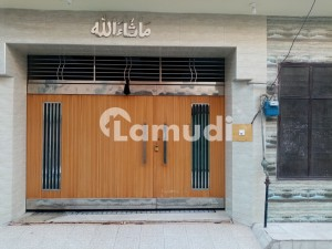 5 Marla House In Satiana Road For Rent