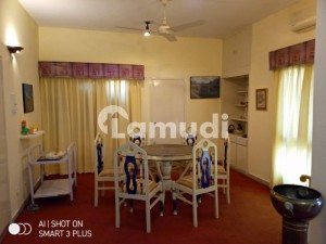 Upper Portion For Rent In Beautiful F-7