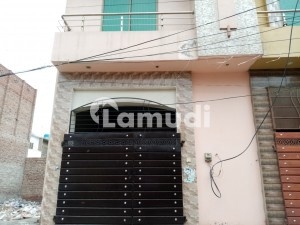 House In Yousaf Town For Sale