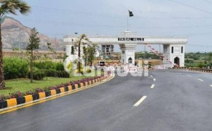 Become Owner Of Your Plot File Today Which Is Centrally Located In Faisal Hills In Taxila