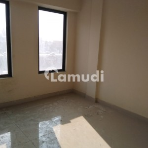 562 Square Feet Flat For Rent In Bahria Town 7 Square Commercial