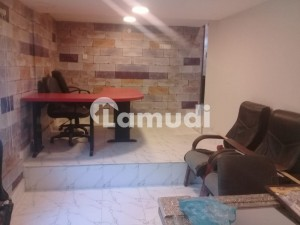1000 Square Feet Office Ideally Situated In Khalid Bin Walid Road