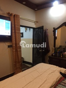 Flat In Gulberg Town For Rent