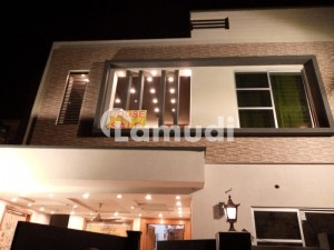 5 MARLA BRAND NEW HOUSE FOR RENT IN SECTOR C BAHRIA TOWN