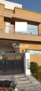 5 MARLA HOUSE for Rent In DHA Phase 9 town D block