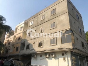 Aesthetic Building Of 7200  Square Feet For Rent Is Available
