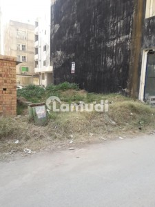 E-11 Commercial Plot Available For Sale