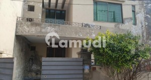 House In Khawaja Gardens For Sale