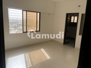 1400 Square Feet Spacious Flat Available In Gulshan-e-Iqbal Town For Rent