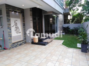10 Marla Brand New Bungalow For Sale Near Shopping Mall Sport Complex