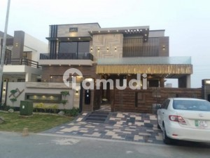 1 Kanal Beautiful Brand New House Is Available For Sale In Dha Phase 6 Lahore