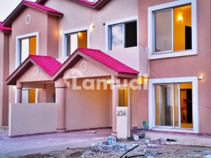 152 Sq Yards Luxury Villa For Sale In Bahria Town