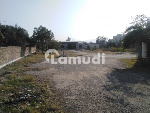 8 Kanal Industrial Plot For Sale