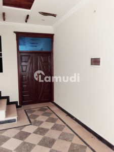 Ground Portion 2 Beds Drawing Kitchen tv lounge 3 washroom For Family sector H-13 Islamabad
