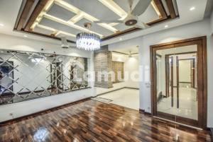 Lg Offer 5 Marla  Brand New House For Sale In Dha 9 Town