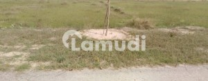 Ideal Residential Plot For Sale In Gulberg