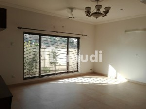Centrally Located House In E-16 Is Available For Rent