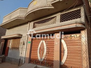 1500 Sq Feet Residential House  Beside One Extra Gallery Of 500 Sq Feet For Car Parking