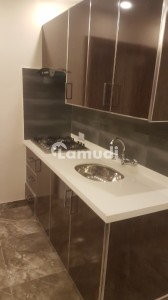 1 BED LIKE A NEW STYLISH FURNISHED APARTMENT AVAILABLE FOR RENT IN BAHRIA TOWN LAHORE