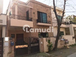 5 Marla House For Sale In Dha Lahore Phase 3