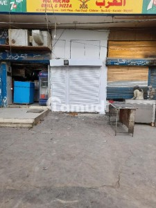 Shop For Sale Is Readily Available In Prime Location Of Gulistan E Jauhar