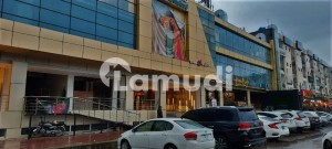 I8 Luxury Mall 276 Square Feet Shop Available For Sale