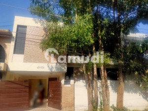 2700  Square Feet House Available For Rent In Faisal Town
