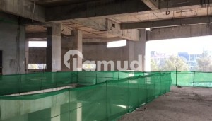 Blue Area Main Jinnah Avenue 1400 Sq Feet Second Floor Shop Available For Sale On Easy Installments With 30 Down Payment