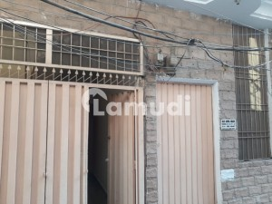 2.50 Marla Commercial House For Sale