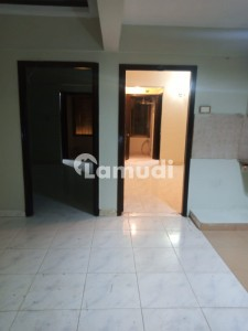 Apartment of sale in Nishat Big Bungalow Facing