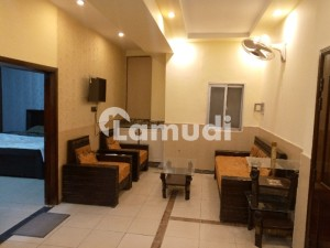2 Bedroom Fully Furnished Luxury Flat In Qj Heights