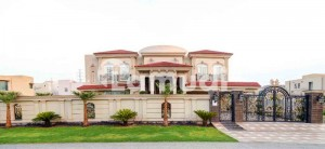 9000  Square Feet House Up For Sale In Dha Defence