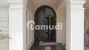 Dha Phase 6  1 Kanal  Spanish House  For Sale