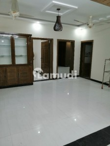 Brand New Upper Portion For Rent In I10