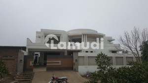 9000  Square Feet House Available For Sale In Indus Highway