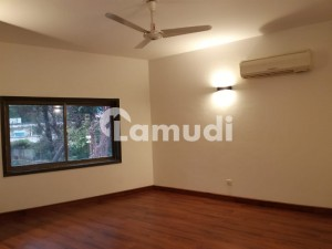 Luxury House On Very Prime Location Available For Sale In Islamabad