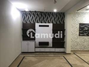 5 Marla Double Storey Brand New Condition House For Sale In Wapda Town Phase 1