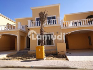 350 Sq Yards Villa On Rent In Sports City
