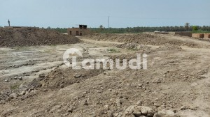 245 Sq Feet Commercial Plot For Sale