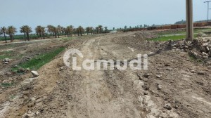 460 Sq Feet Commercial Plot For Sale