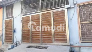 1350  Square Feet House In Talagang Road Is Available