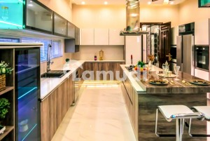 1 Kanal Beautiful House For Sale In Dha Phase 3