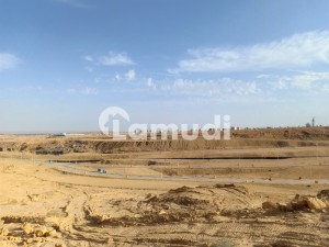 125 Square Yards Commercial Plot Is Available For Sale In Bahria Town Karachi