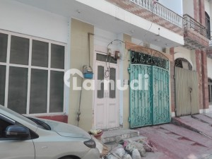 House For Rent In Beautiful Gulfishan Colony