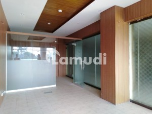 A Good Option For Rent Is The Shop Available In Gulberg In Main Boulevard Gulberg