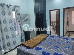 Furnished Flat For Rent In16000