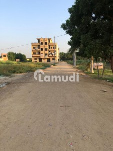 120 Sq Yards Residential Plots In The Heart Of Malir