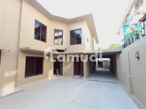 Fully Renovated 5 Beds Luxury House For Rent In F7